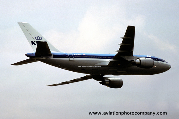 The Aviation Photo Company | Airbus A310 | KLM Airbus A310-300 PH