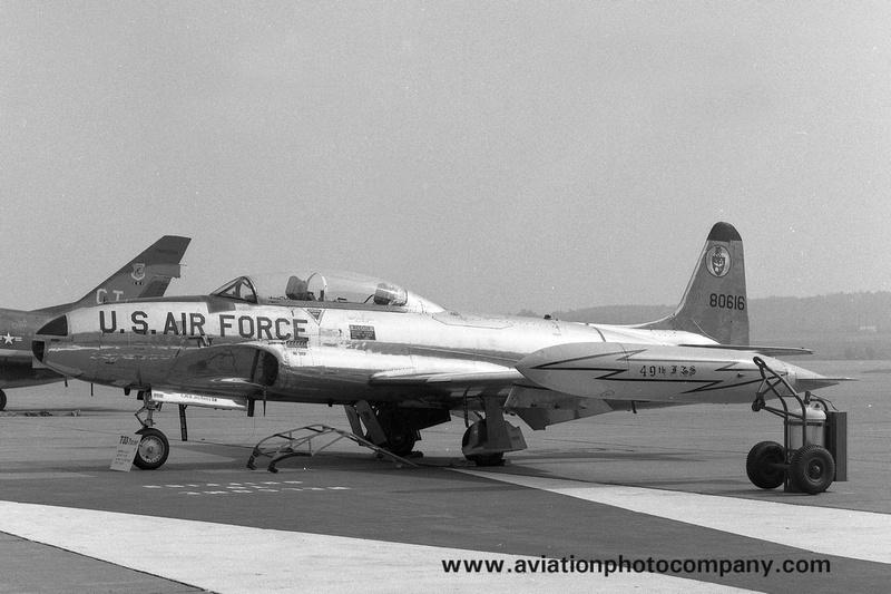P on Lockheed P 80