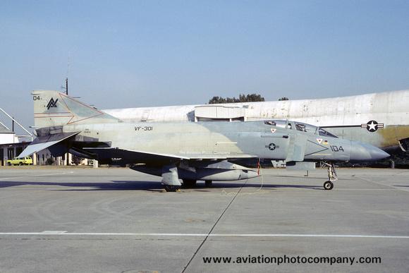 Naval Aviation Classics — @ClassicNavalAir Reserves VF-301