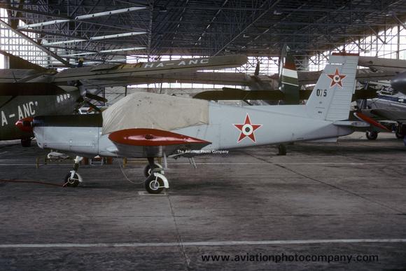 The Aviation Photo Company   Hungary   Hungarian Air Force