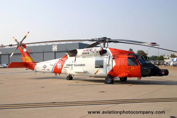 The Aviation Photo Company | H-60 (Sikorsky) | US Coast