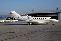Cloudex OY Cessna 750 Citation X OH-PPI (2000)