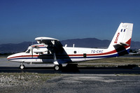 Avcom DHC-6 Twin Otter TG-CAC (1999)