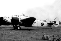RAF Lockheed Hudson V AM865