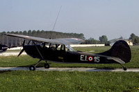 Italian Army Cessna O-1E Bird Dog 61-2966/EI-15