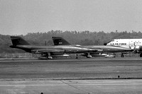 USAF McDonnell RF-101C Voodoo 56-0174 and 56-0204