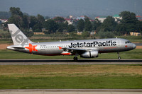 Jetstar Pacific Airbus A320-200 VN-A557 (2015)