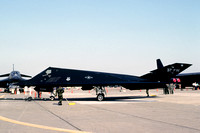 F-117 Nighthawk (Lockheed)