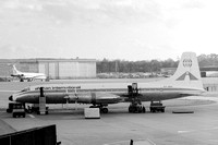 African International Bristol Britannia 5Y-ANS