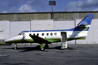 Contactair BAe Jetstream 31 G-CONE (1983)