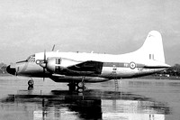 Royal Radar Establishment Vickers Varsity T.1 WJ913 (1968)