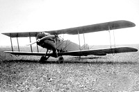 RAF Bristol F.2B Fighter