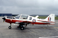Bulldog (Scottish Aviation)